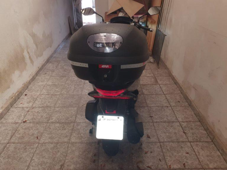 Honda PCX 150 2019 ALIANÇA AUTOMÓVEIS