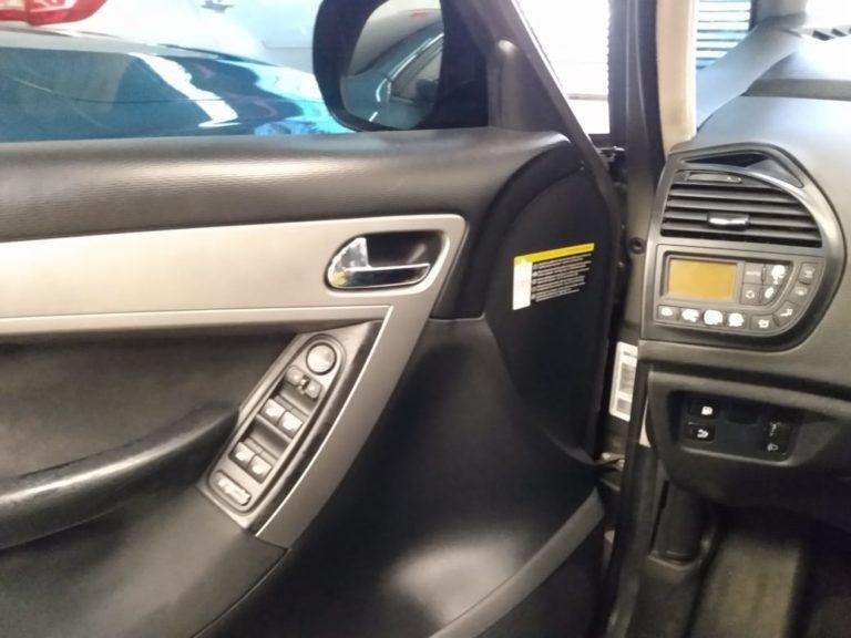 C4 GLX 2.0 Flex, Completo + Automático Aliança Automóveis