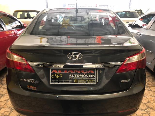 HB20 Sedan 2014 Oferta - ALIANÇA AUTOMÓVEIS