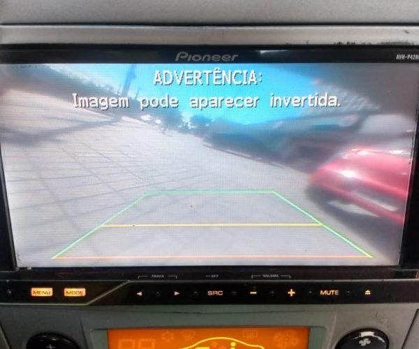 vectra elegance 2.0 2007 - ALIANÇA AUTOMÓVEIS