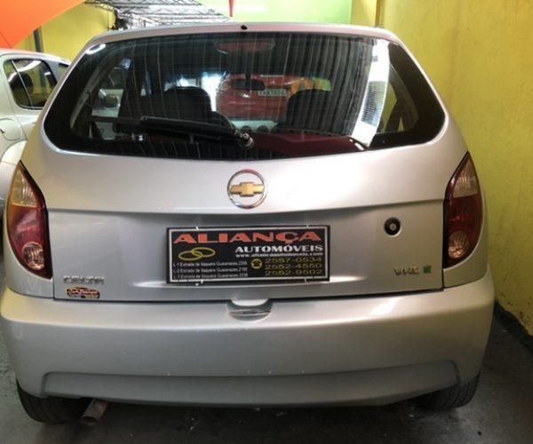 CELTA 4P NA ALIANÇA AUTOMÓVEIS EM SÃO PAULO